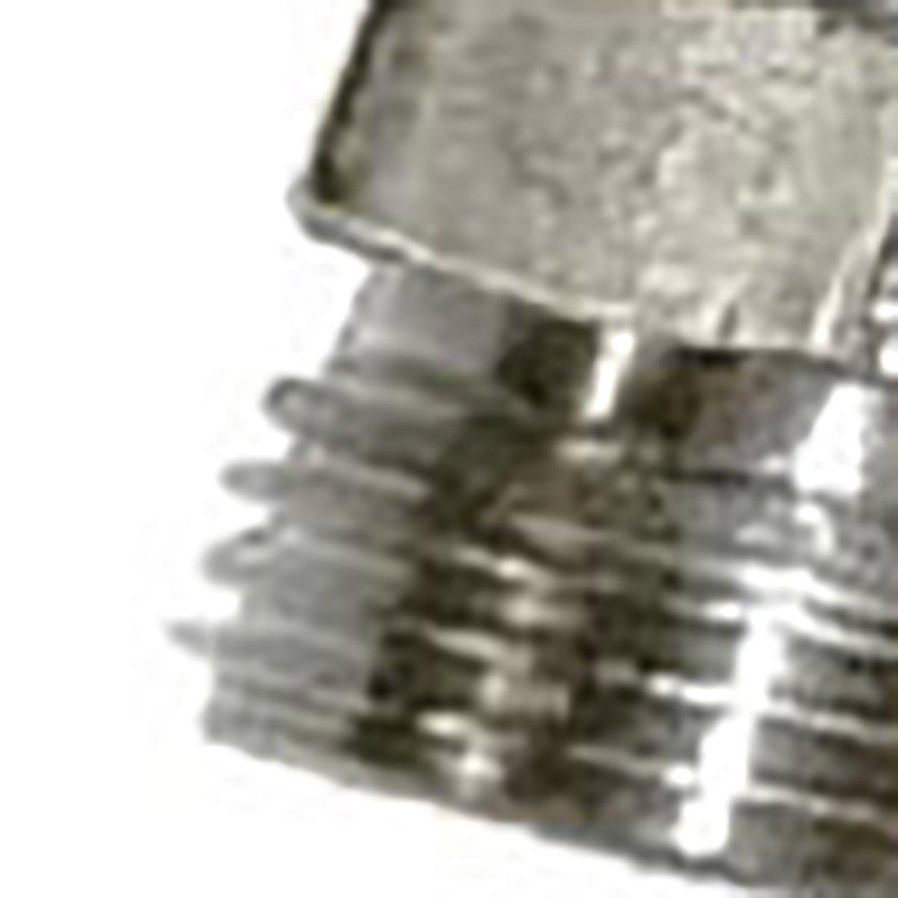 Engate Rápido com Rosca 1/2 Pol. BSP Macho - Imagem zoom