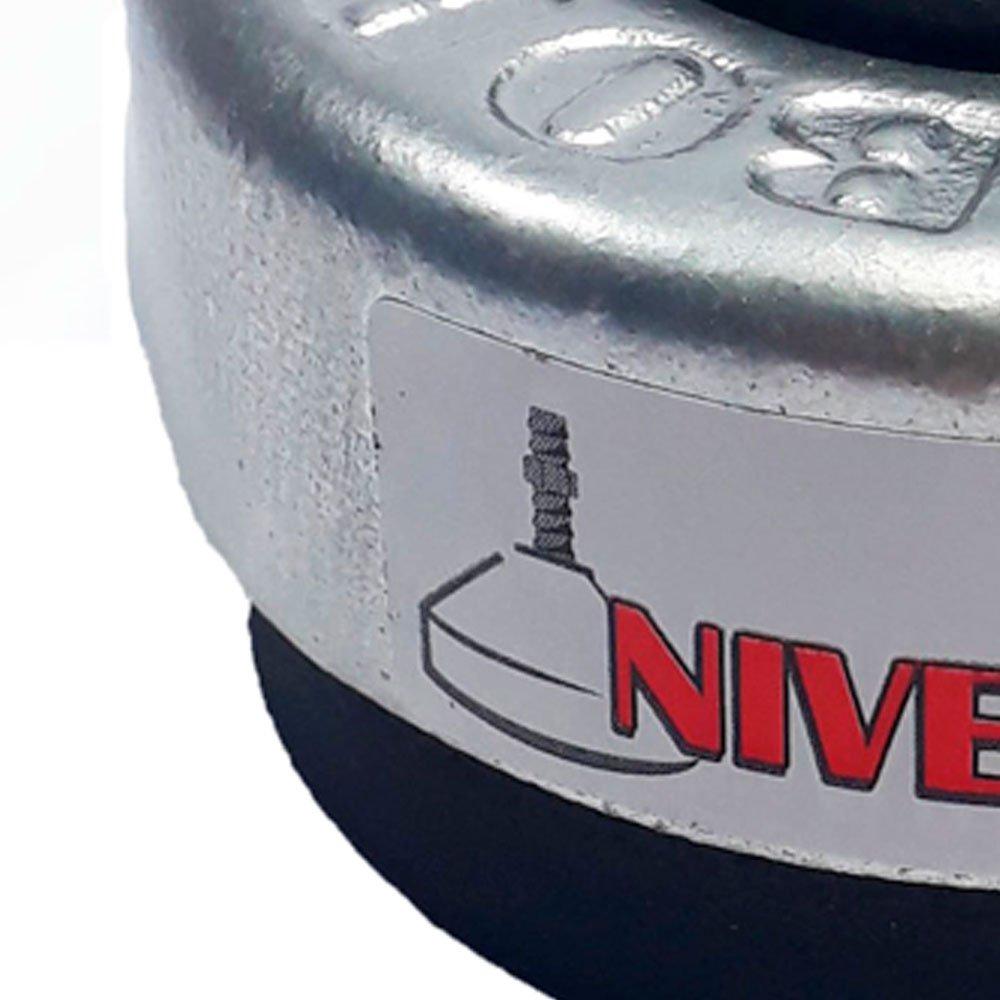 Nivelador Tradicional Universal 3/8 Pol. - Imagem zoom