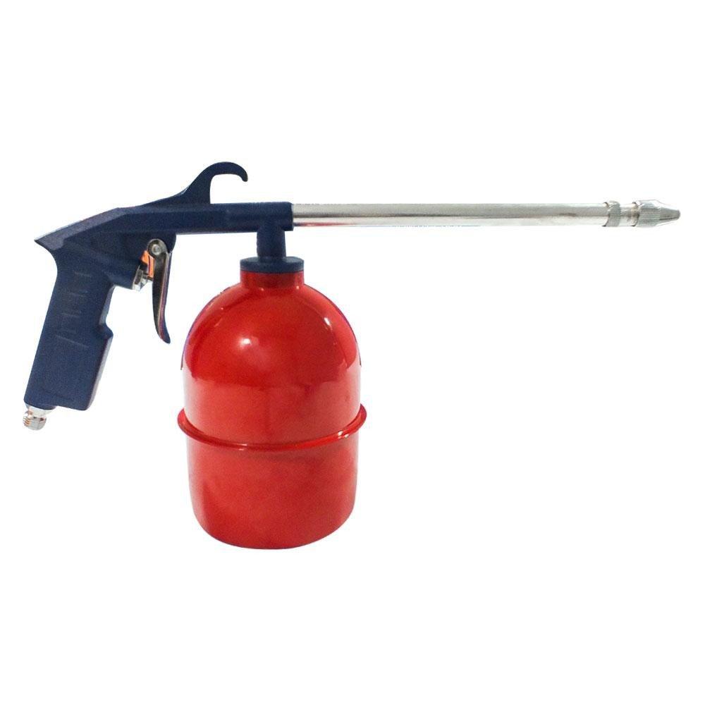 Kit Pistola para Compressor de Ar com 5 Peças - Imagem zoom