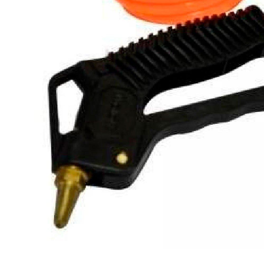 Kit de Acessórios para Compressor Jetmais com 5 Peças - Imagem zoom