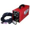 Kit Máquina de Solda Multifuncional FORTGPRO-FG4313 200A Bivolt + Máscara de Solda com Escurecimento Automático - Imagem 2