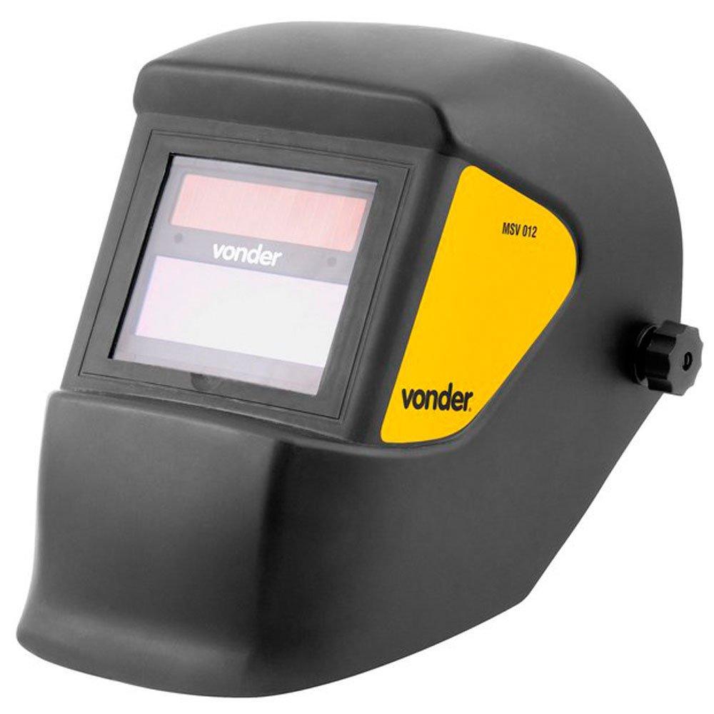 Kit Máquina de Solda FORTGPRO-FG4131 Multifuncional  + Máscara de Solda com Escurecimento Automático  - Imagem zoom