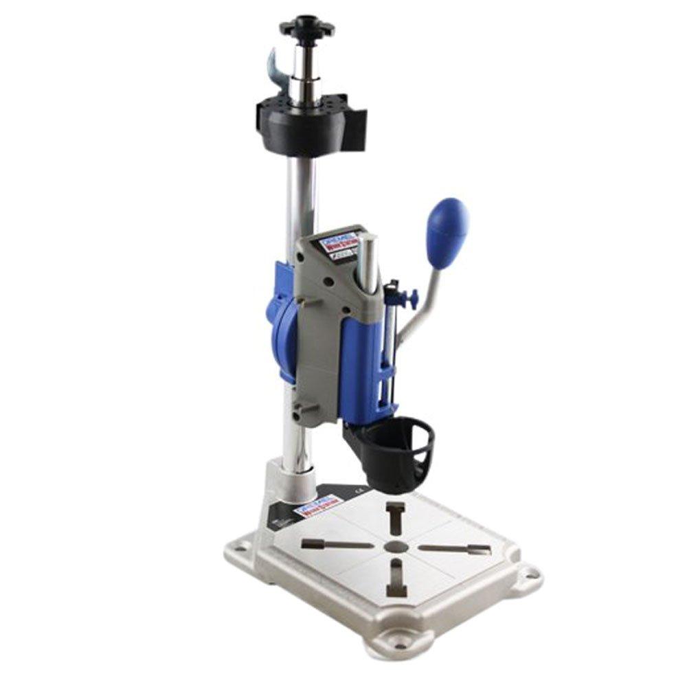 Kit Suporte Vertical DREMEL MOD-220 para Ferramenta Rotativa + Micro Retífica Stylo DREMEL F0132050NG-000 - Imagem zoom