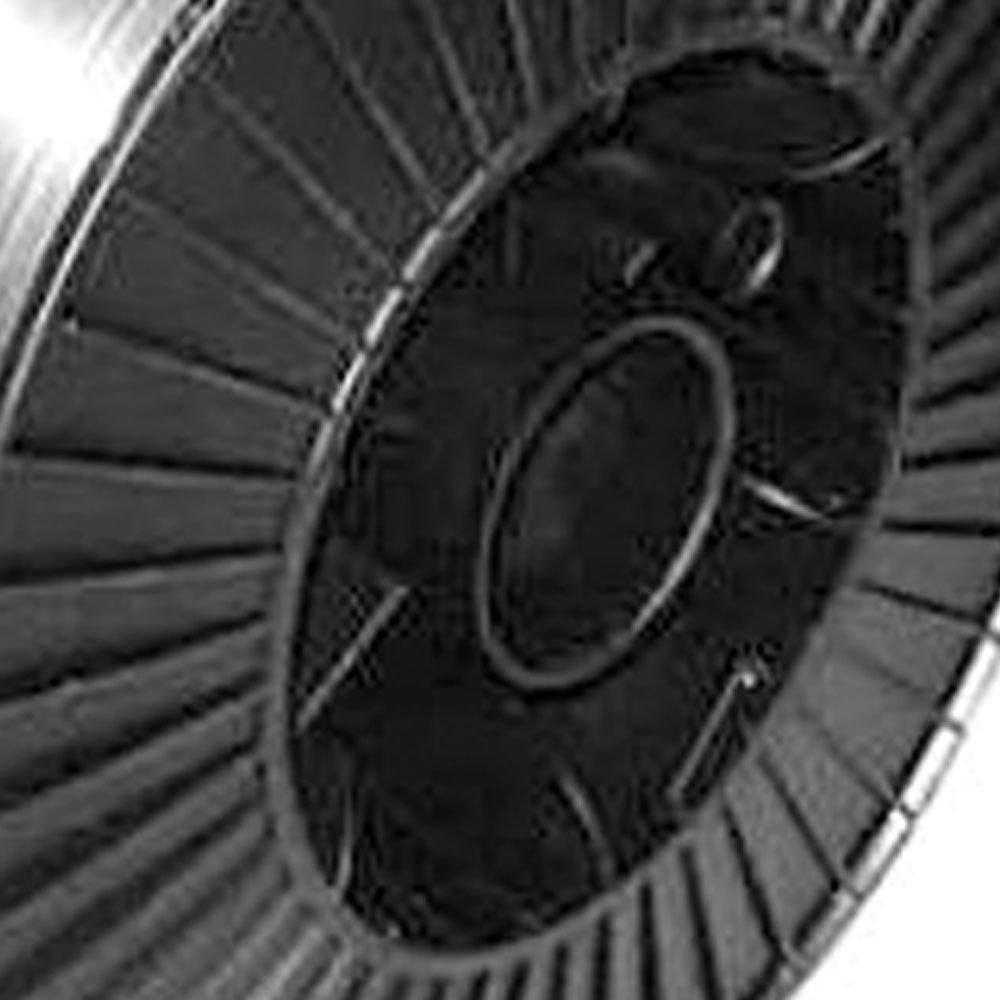 Arame de Solda Inox Mig/Mag 308 Lsi 0,80mm 15Kg - Imagem zoom