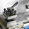 Mini Torno Mecânico 350mm 550W  - Imagem 4