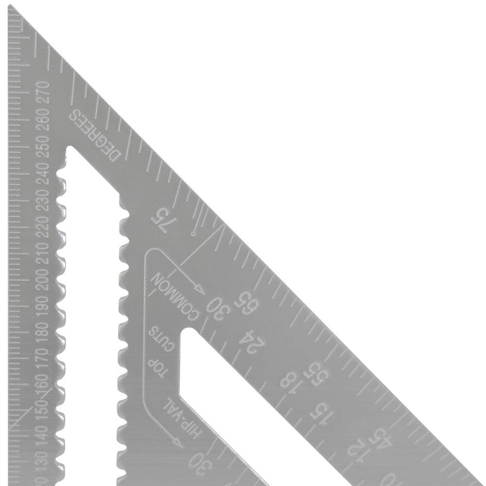 Esquadro Métrico Triangular Speed Square 12 Pol. - Imagem zoom