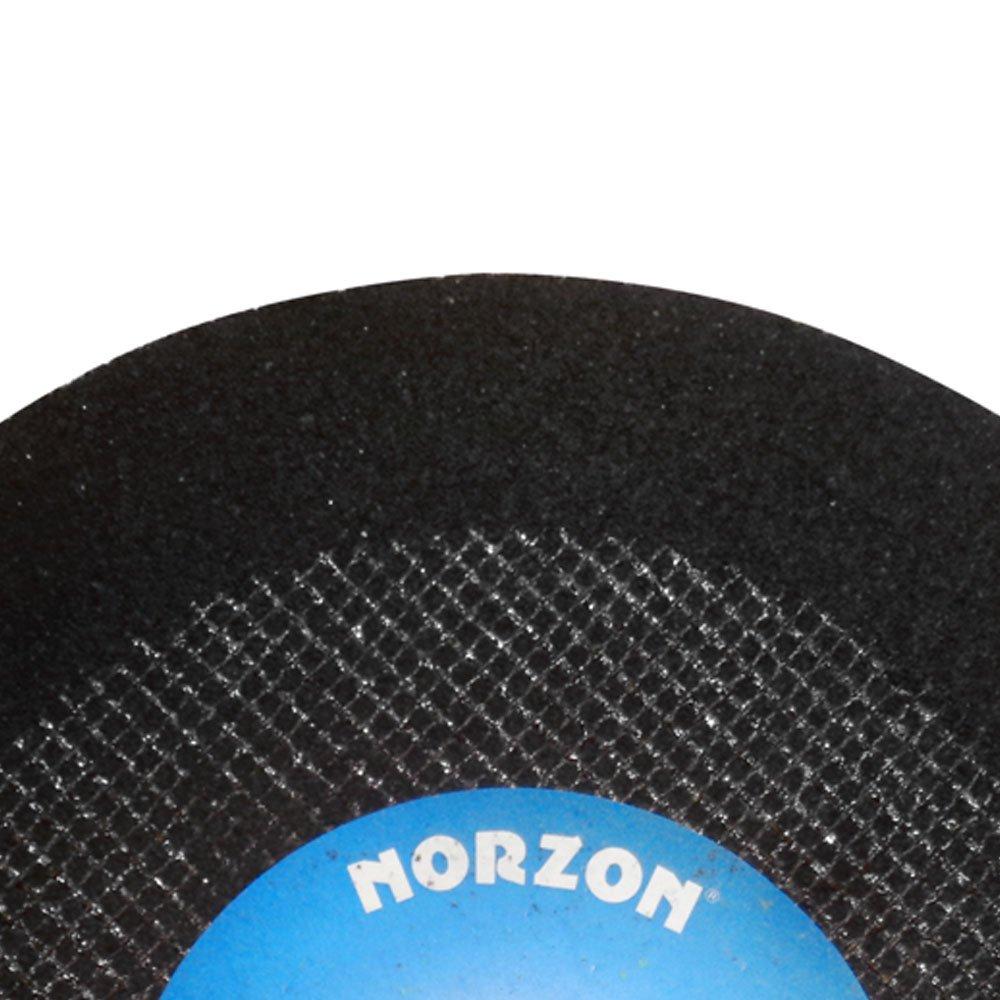 Rebolo 355.6 x 6.4 x 25.4 mm para Desbaste de Metal  - Imagem zoom