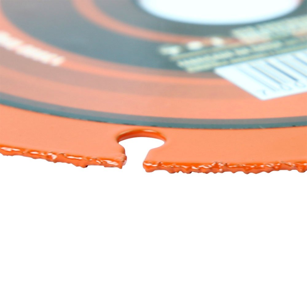 Disco de Corte Tungstênio para Madeira 4.3/8 Pol. - Imagem zoom