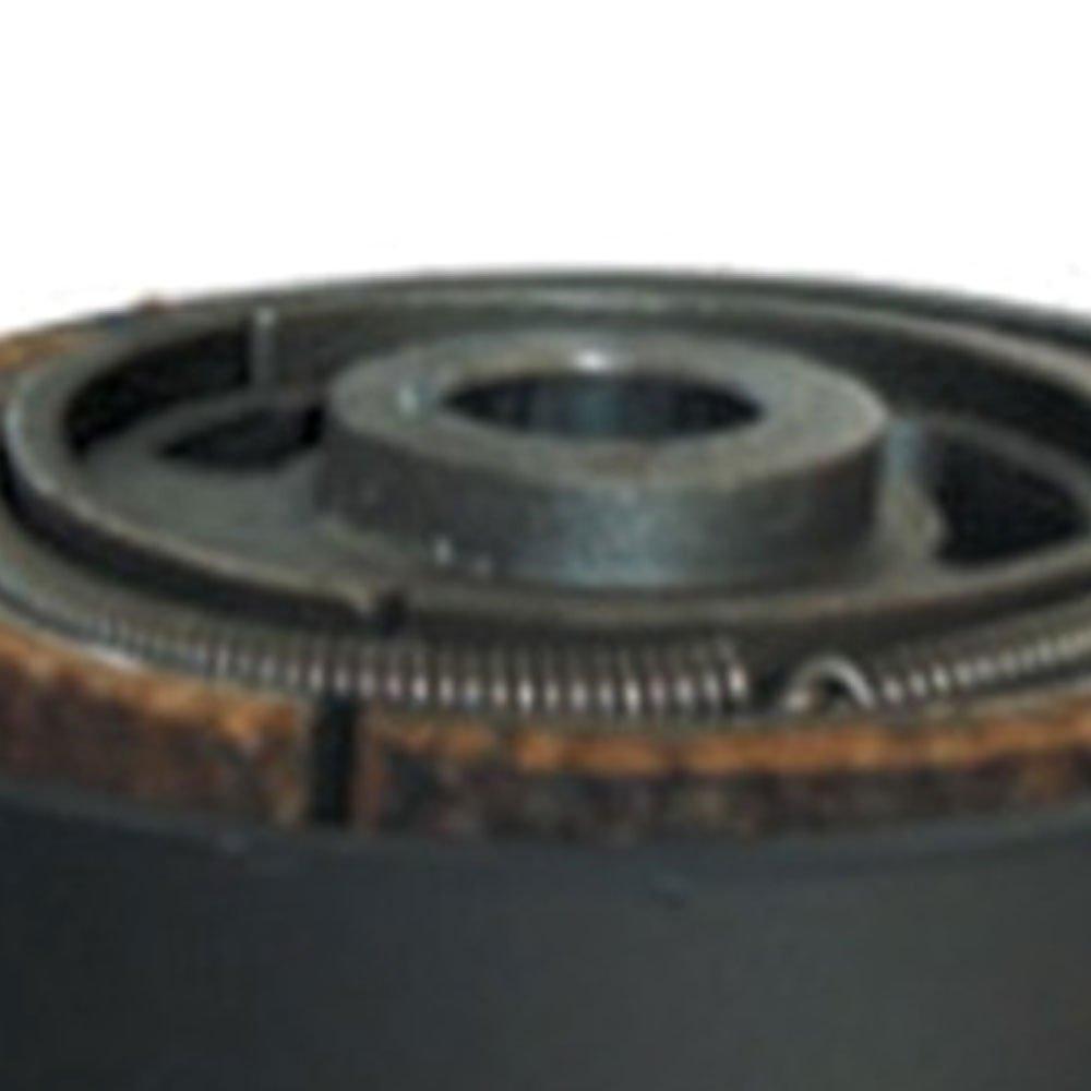 Embreagem Completa Perfil A para Motores à Gasolina B4T 5,5/ 6,5/ 7CV - Imagem zoom