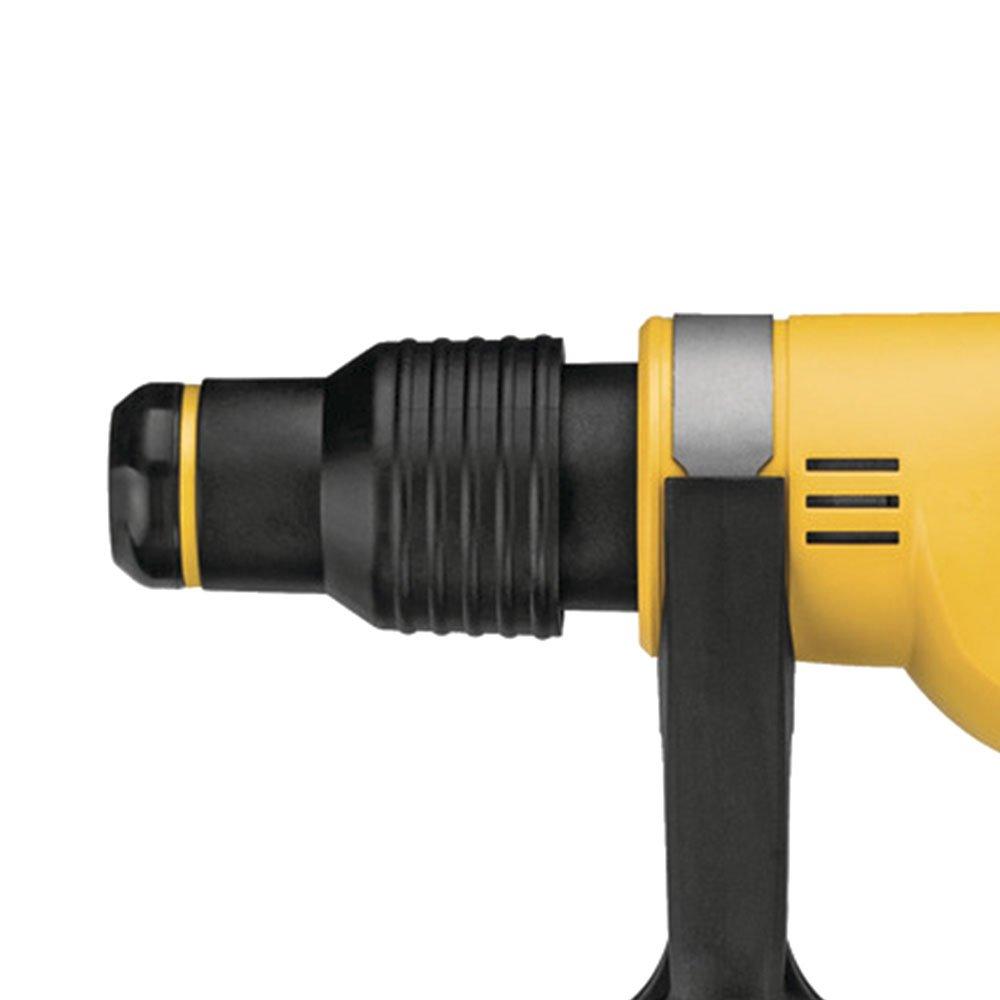 Martelete Perfurador/ Rompedor SDS Max 60V 6,1J  com 2 Baterias e Maleta - Imagem zoom