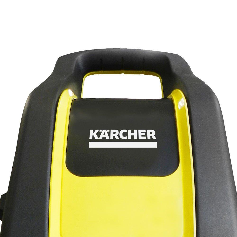 Lavadora de Alta Pressão K3 Black 1740PSI 1500W   - Imagem zoom