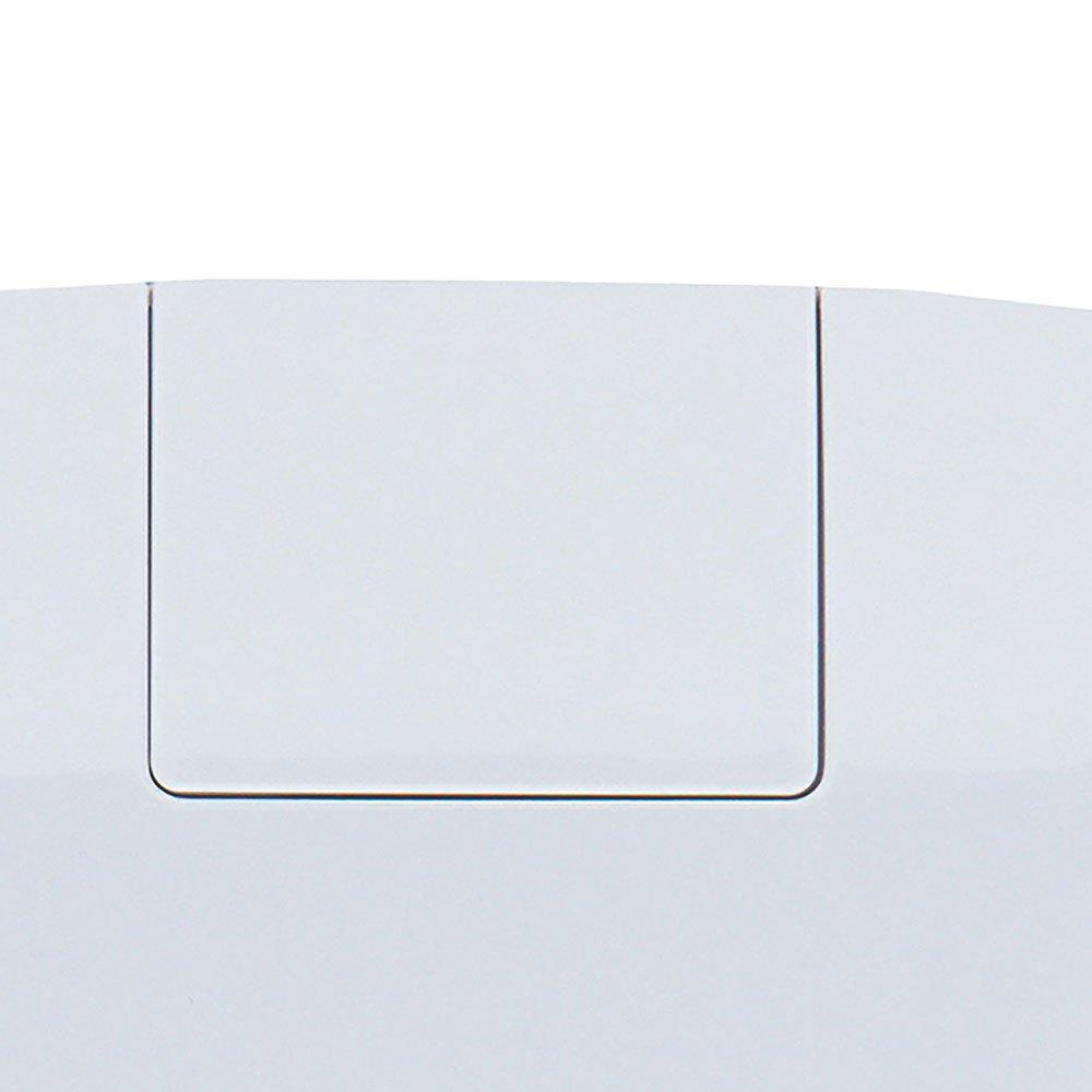 Tomada Aria 2P+T 20A 250V Branca  - Imagem zoom
