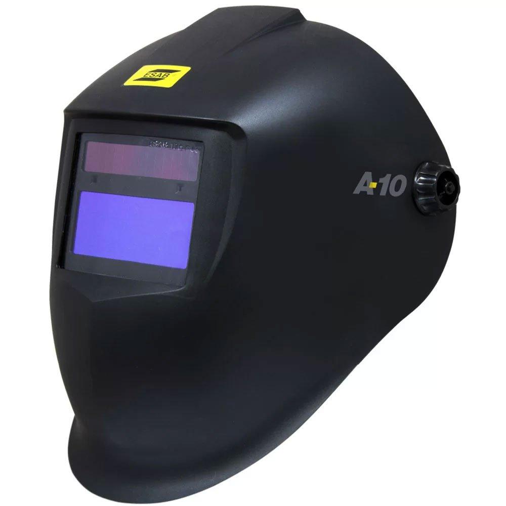 Kit Máquina de Solda Inversora VONDER 6878120220 RIV 120 A 220V Mono + Máscara de Solda ESAB 738295 - Imagem zoom