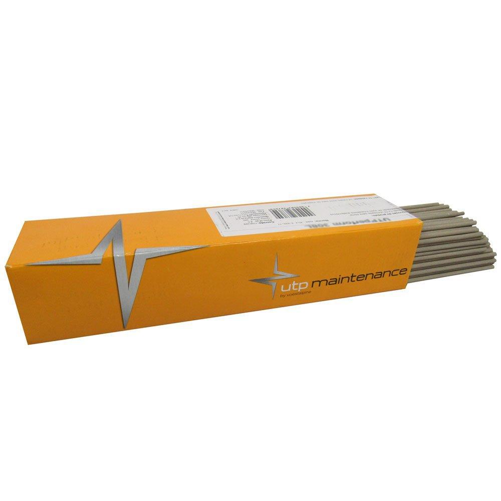 Kit Máquina Inversora Balmer 30179537 TIG Joy 223 DV 200A Bivolt + Eletrodo UTP 31414 3,25mm 1Kg - Imagem zoom