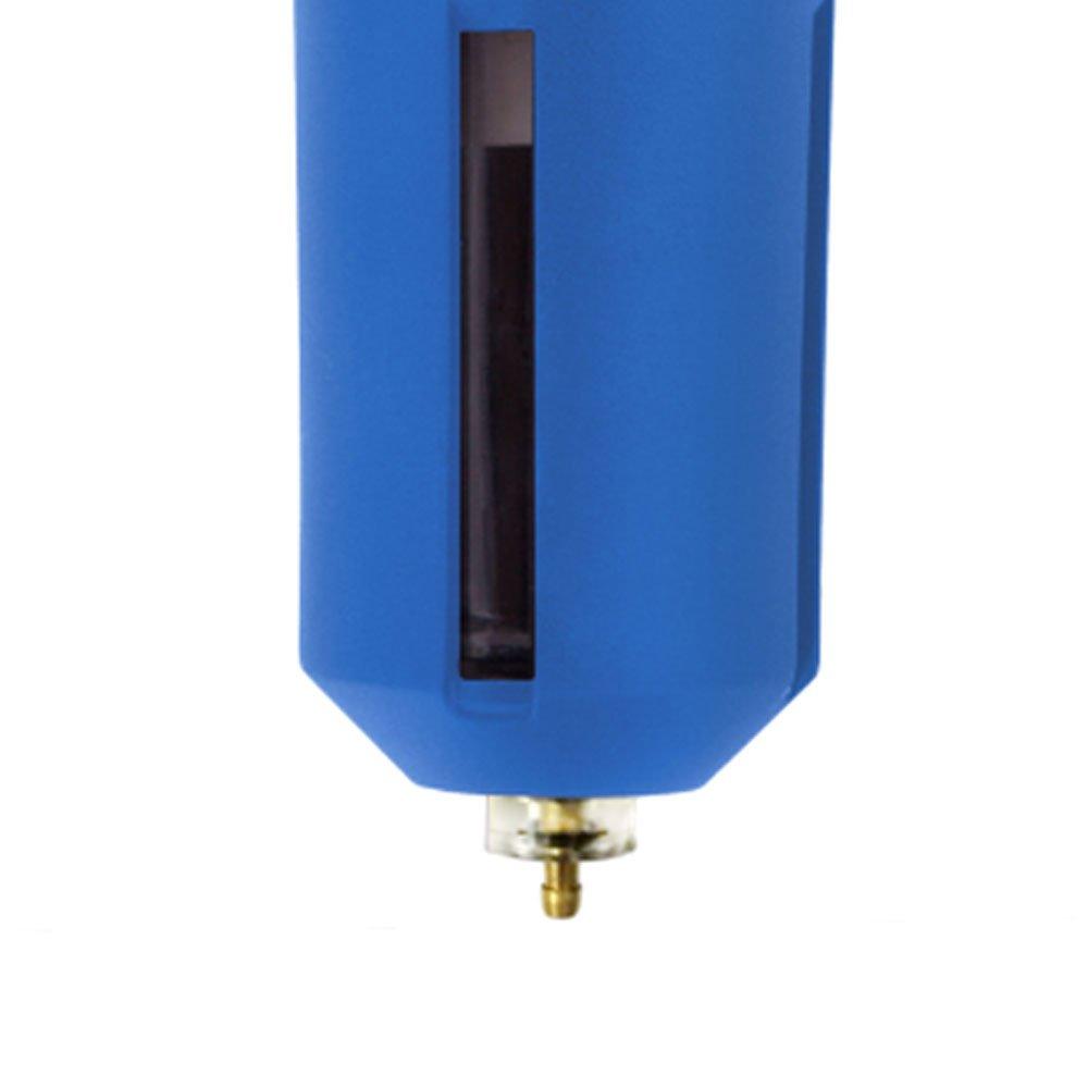 Filtro Regulador de Ar Centurium DDA 1/2 Pol. com Protetor - Imagem zoom