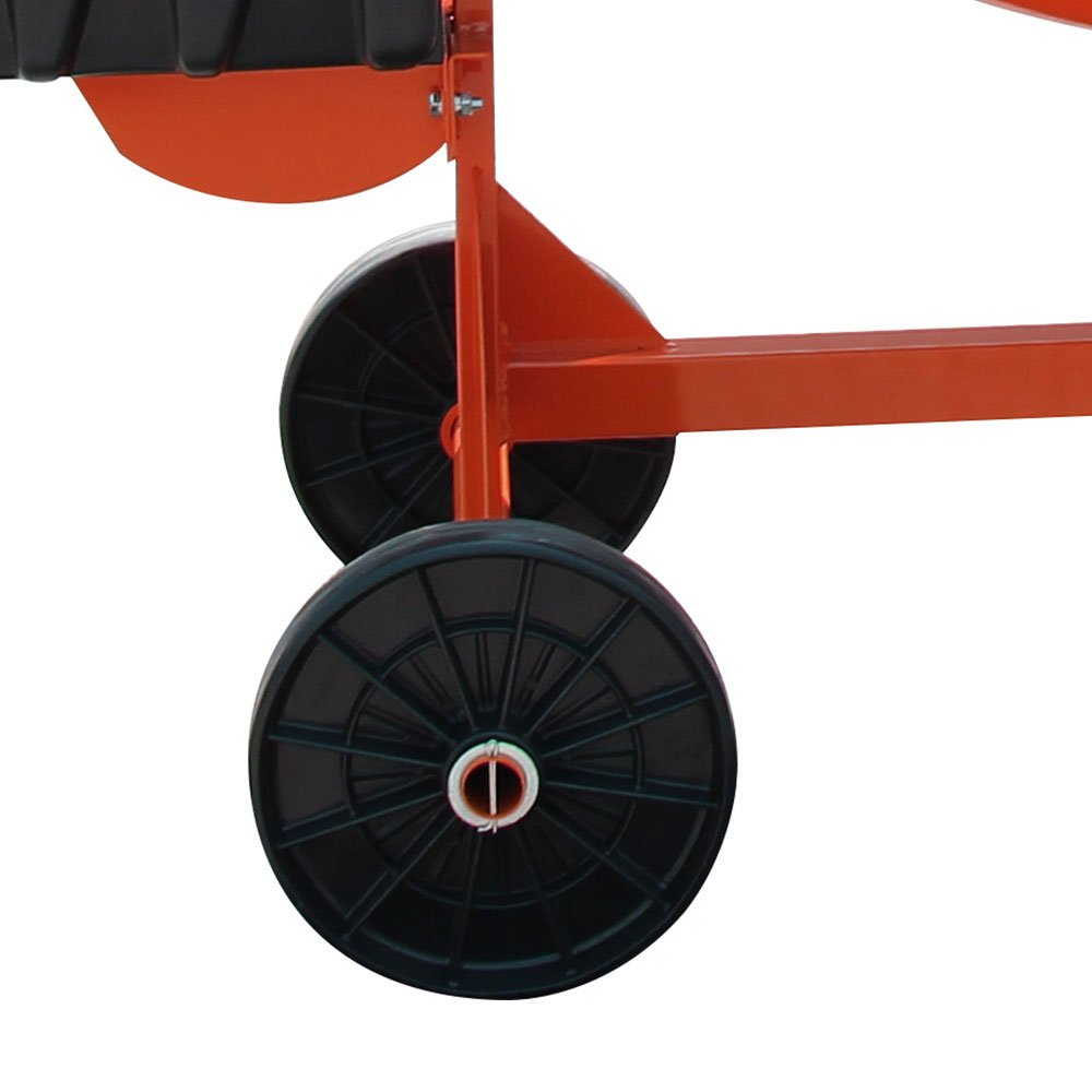 Betoneira 400L 2CV 4 Polos Mono com Kit de Segurança  - Imagem zoom