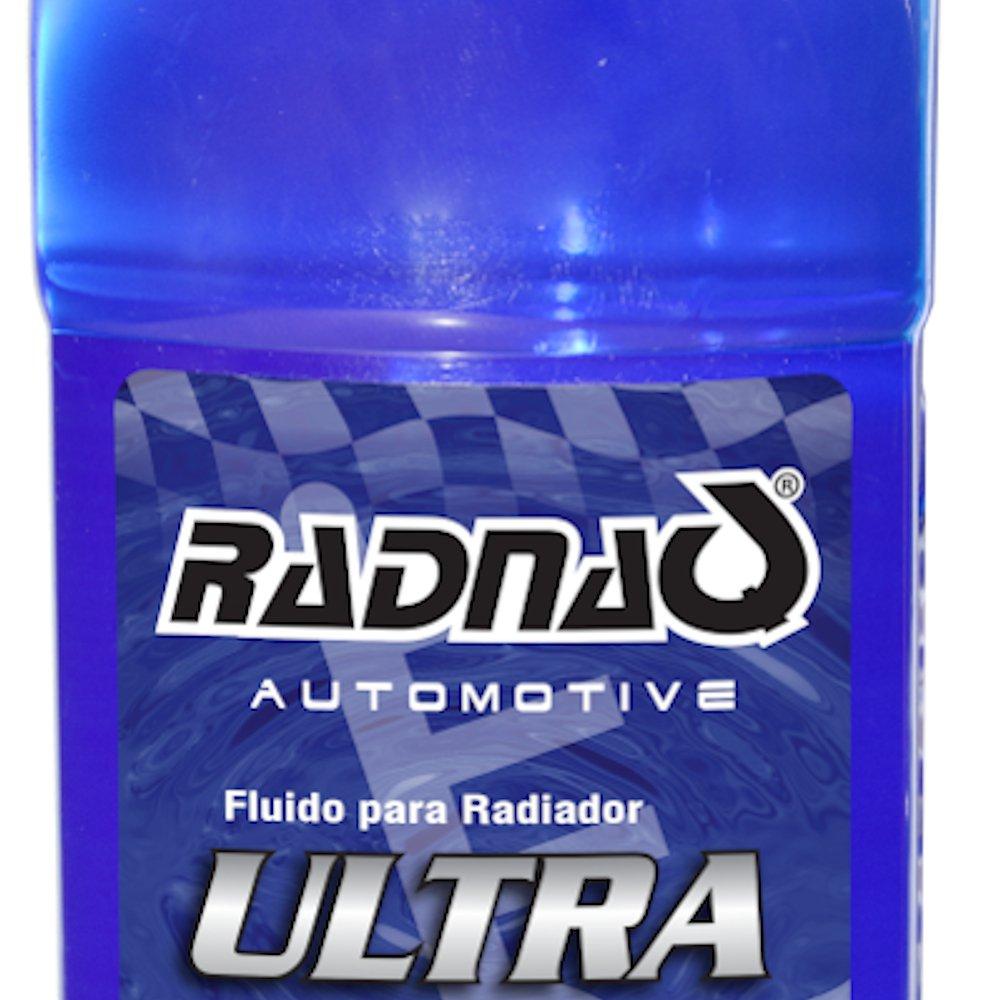 Fluido para Radiador Ultra PS Azul 500ml - Imagem zoom