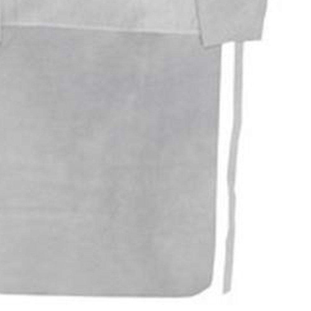 Avental em Raspa de Couro Tipo Barbeiro 1,00 x 0,60cm - Imagem zoom