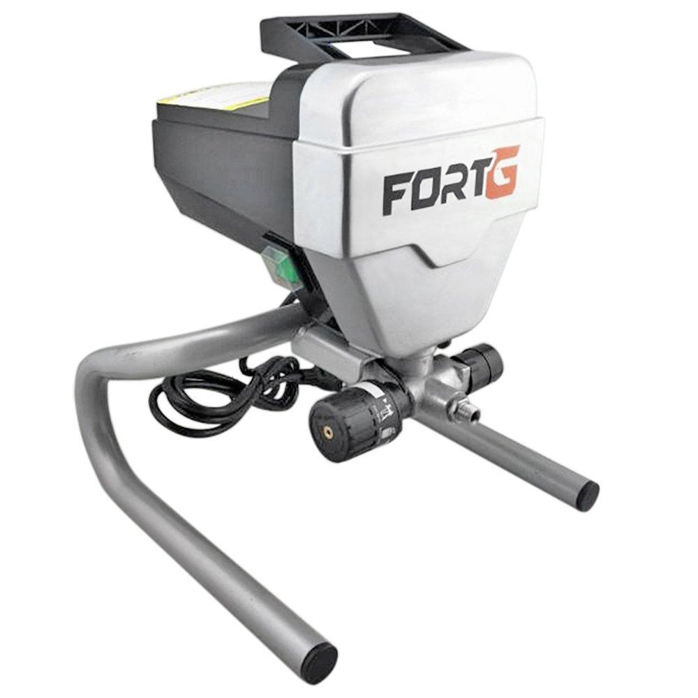 Máquina de Pintura Airless 0,5HP 2900 PSI  - Imagem zoom