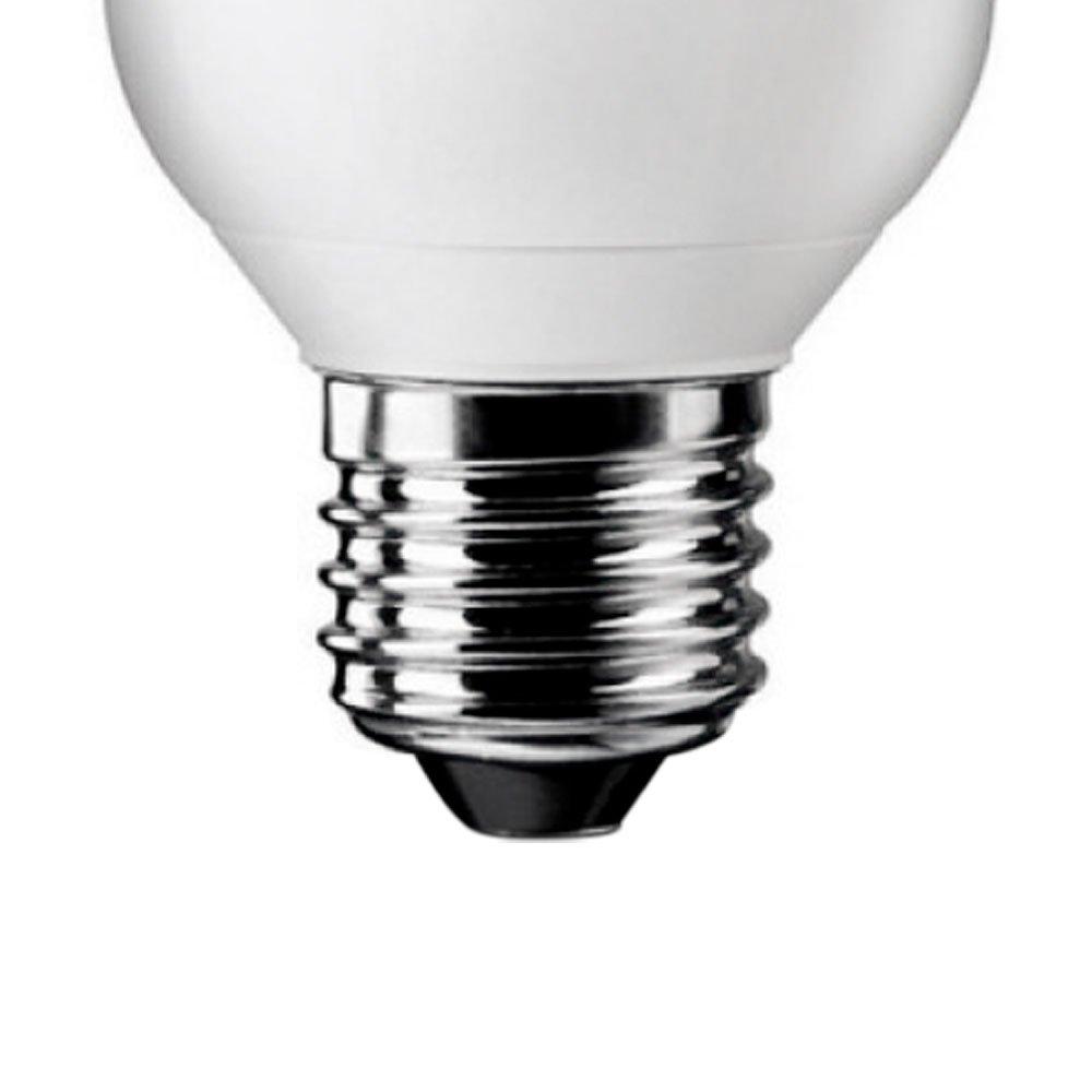 Lâmpada Fluorescente 12W E27 220V 1PF/12 ECO Twister  - Imagem zoom