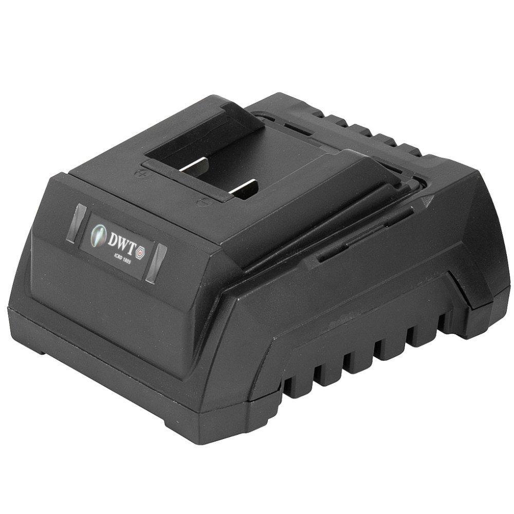 Kit Serra Tico-Tico DWT-6014182400 18V + Bateria 18V DWT-6014180400 + Carregador de Bateria DWT-6014180500 - Imagem zoom