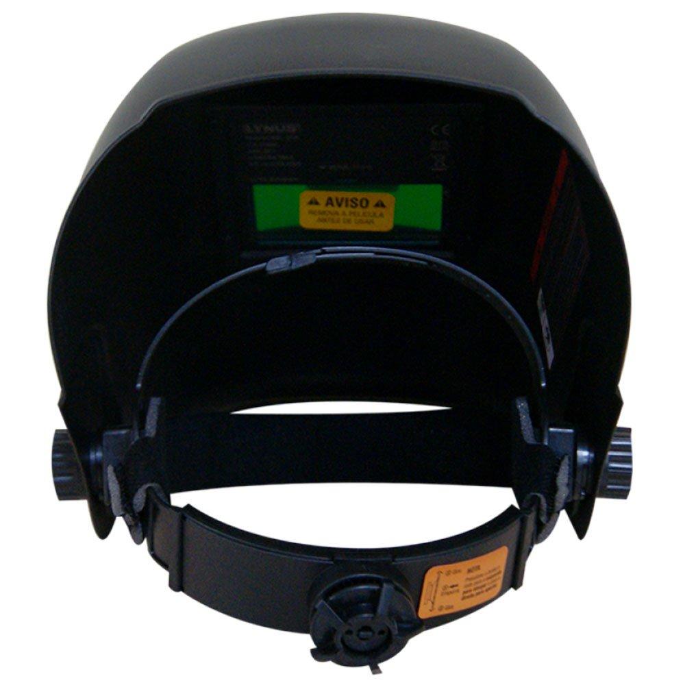 Máscara de Solda Automática MSL-3500 Tonalidade 11 - Imagem zoom
