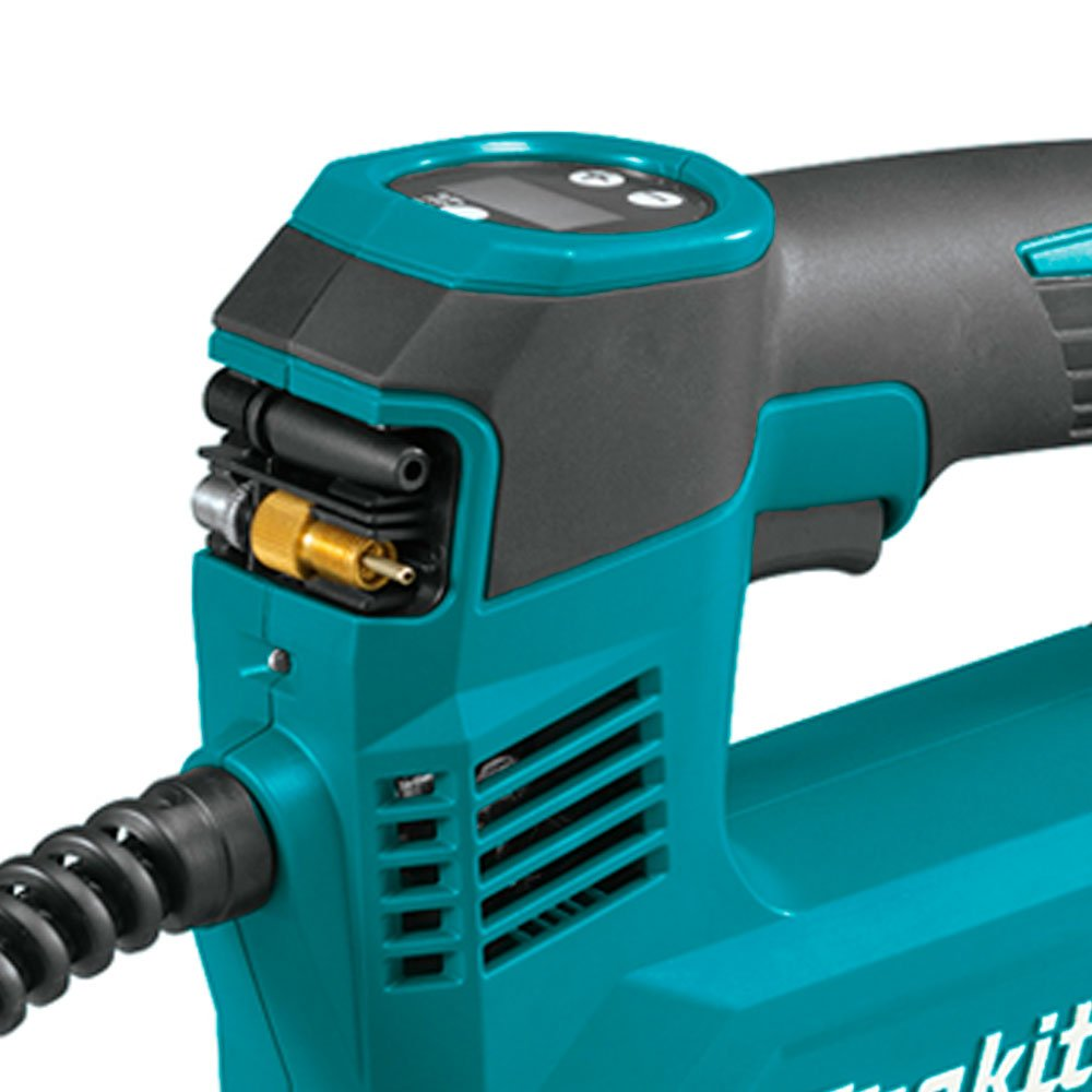 Compressor de Ar Portátil 18V 120 PSI sem Bateria - Imagem zoom