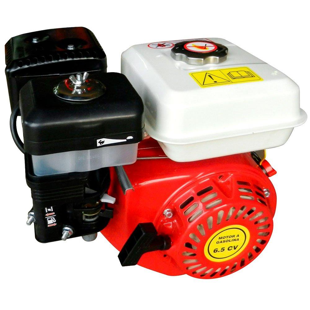 Motor à Gasolina 6,5CV 3,6 Litros - Imagem zoom