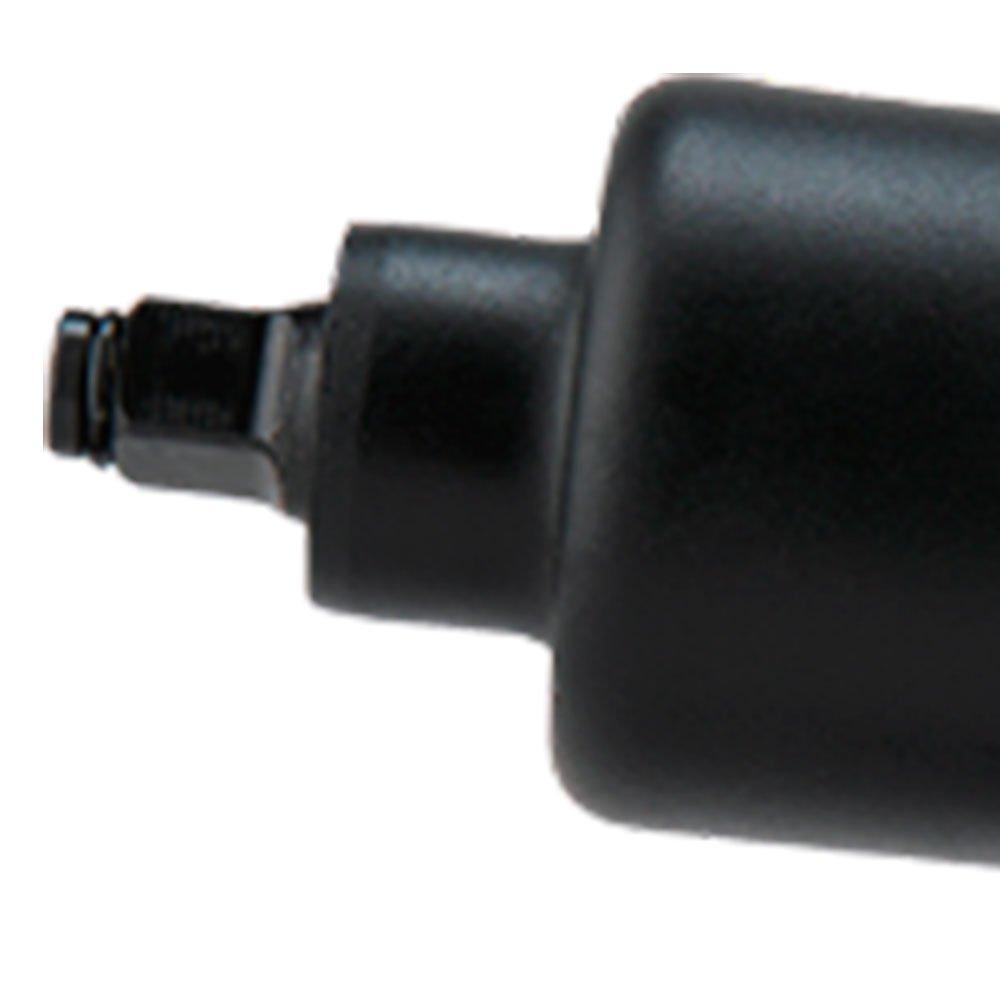 Kit Chave de Impacto 1/2 Pol. 32 kgfm e Acessórios com 17 Peças  - Imagem zoom