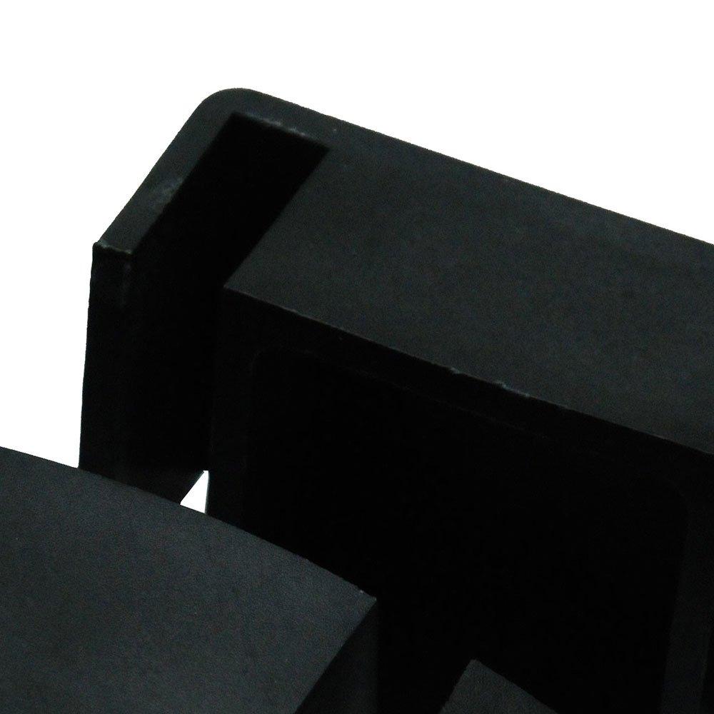 Par Ponteiras para Acabamento em Escadas - Imagem zoom