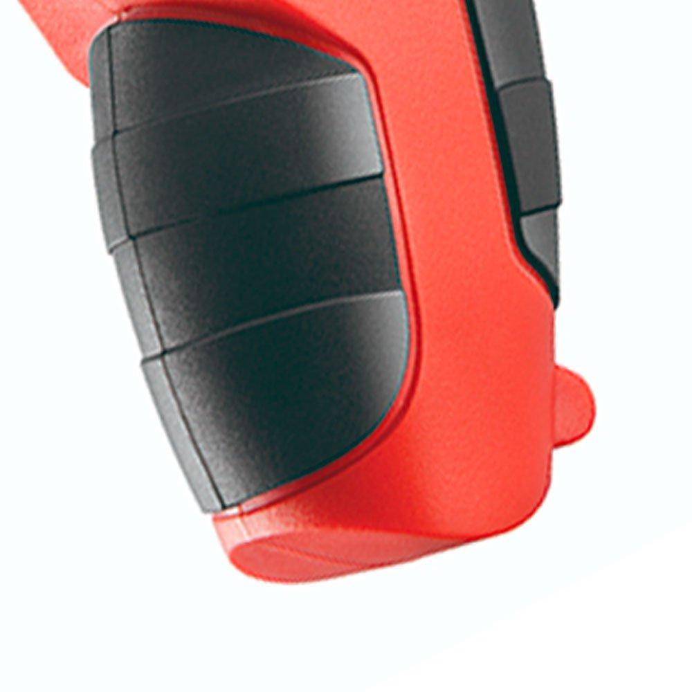 Parafusadeira a Bateria 4,8V com Carregador Bivolt Maleta e Acessórios - Imagem zoom