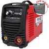 Kit Máquina de Solda Inversora FORTGPRO-FG4126 com Maleta 140A + 2 Protetores Solar NUTRIEX-60988 120 ml - Imagem 2