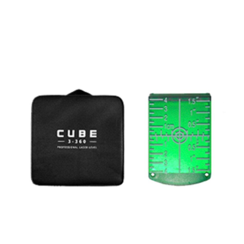 Nível à Laser de Linhas Verdes 3-360 Green Home - Imagem zoom