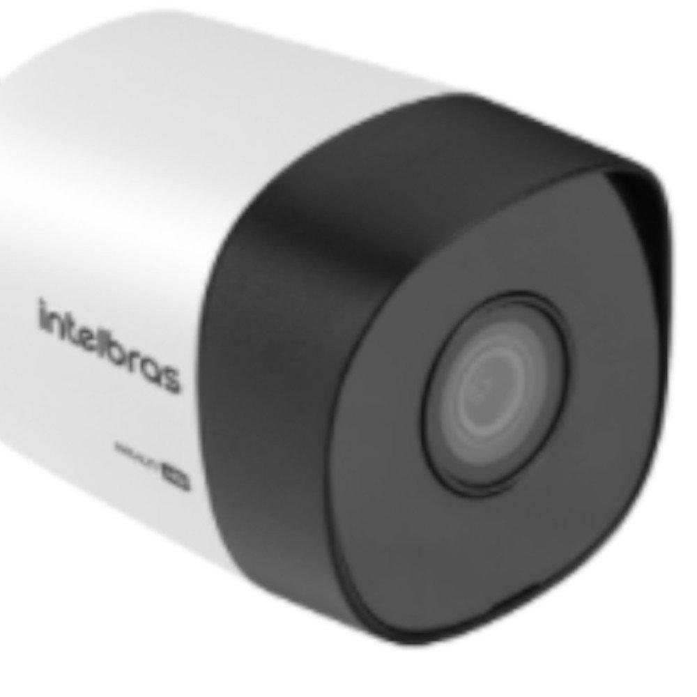 Câmera de Segurança Infravermelho Multi HD 20 Metros 3,6mm 720p VHD 3120 B G5  - Imagem zoom