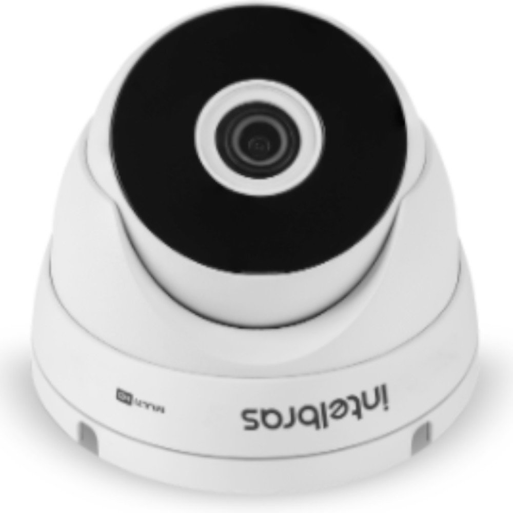 Câmera de Segurança Dome Multi HD 20 Metros 2,8mm 2MP VHD 3220 D G5  - Imagem zoom