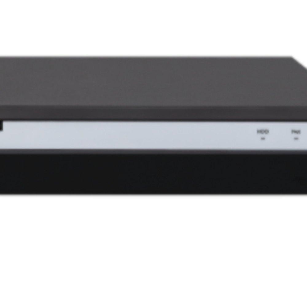 Gravador Digital de Vídeo IP Stand Alone 4K 8 Canais NVD 3208 P - Imagem zoom