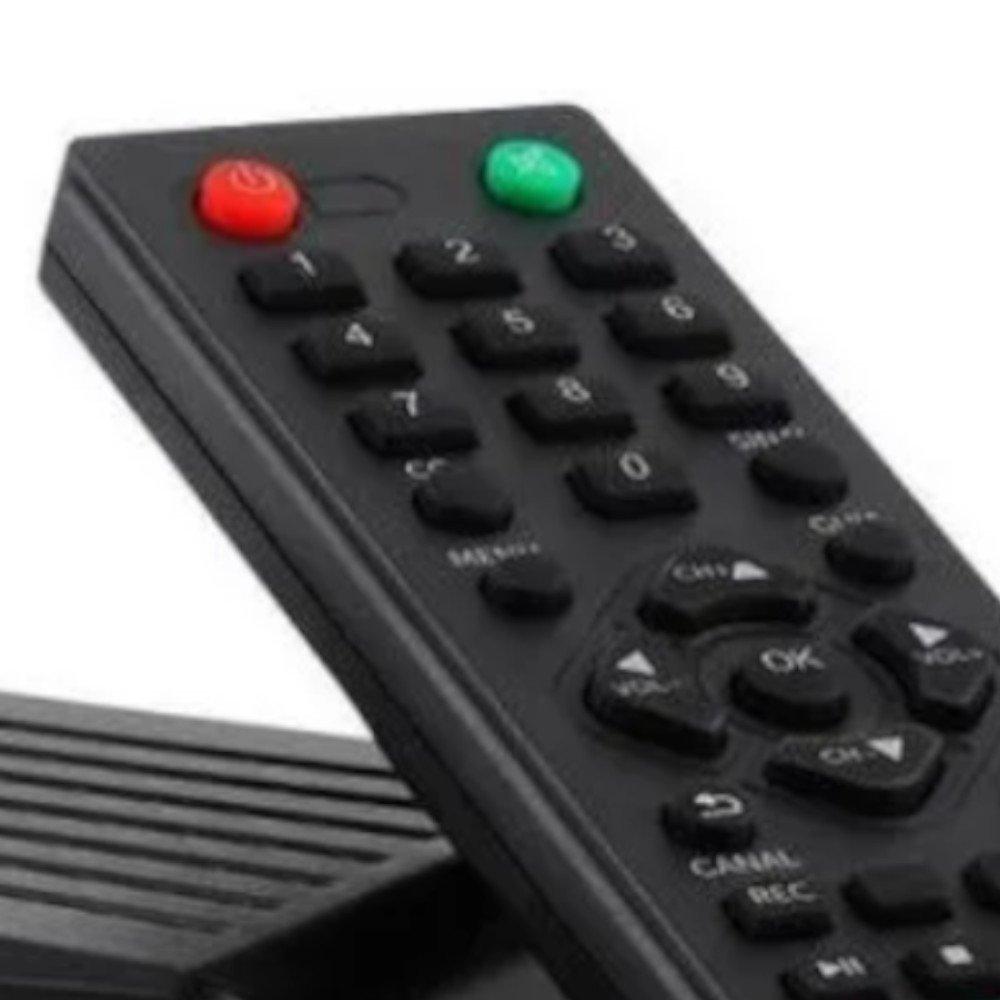 Conversor Digital de TV com Gravador de Conteúdo CD 700 - Imagem zoom