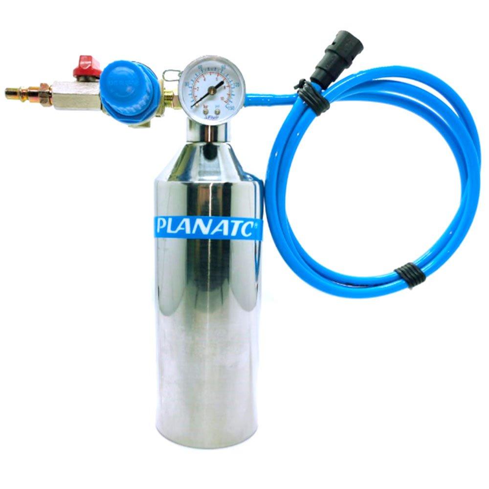 Descarbonizador de Bico Injetor para LB-40000 LB-30000 e LB-25000 - Imagem zoom