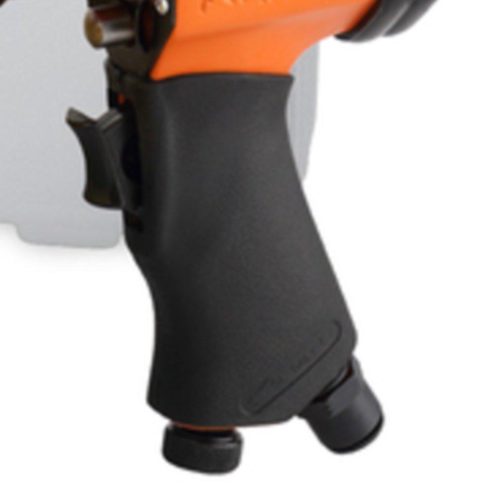 Kit Chave de Impacto Pneumática 1/2 Pol. com Acessórios e Maleta - Imagem zoom