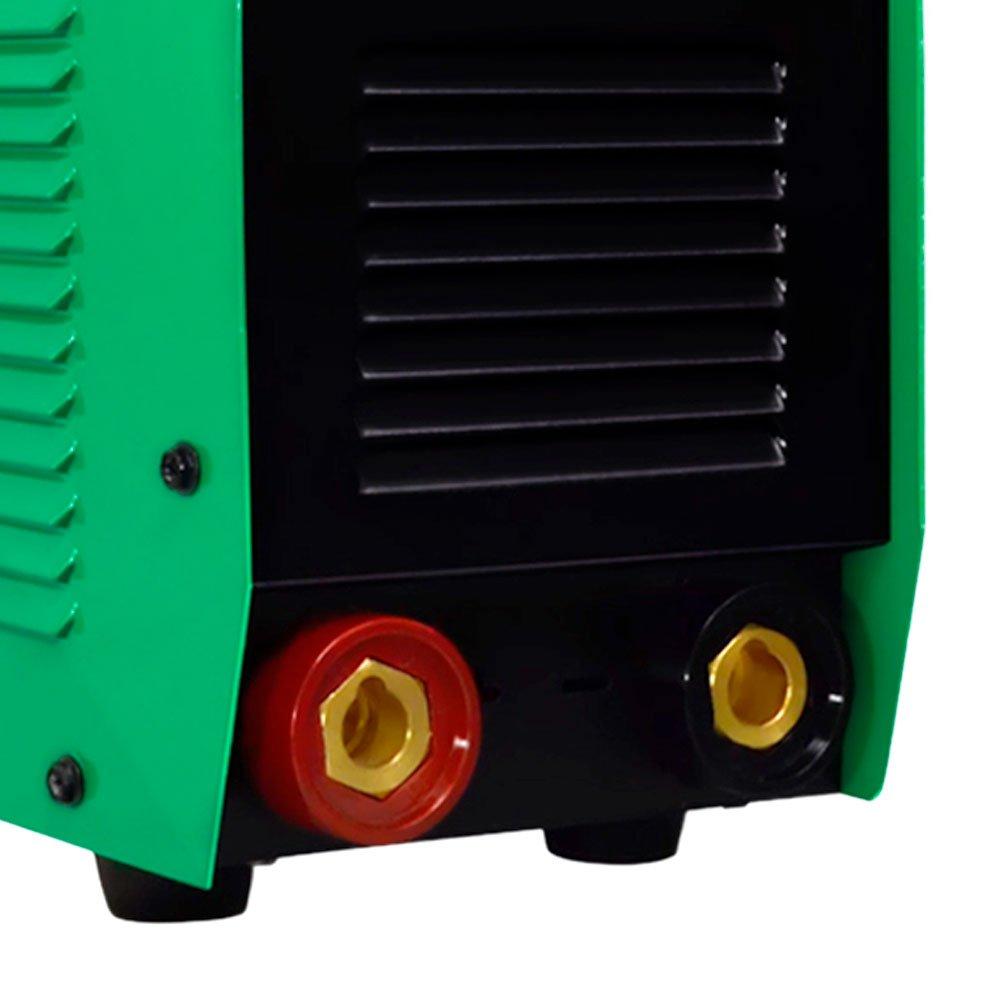Máquina de Solda Inversora Top Arc 140A Bivolt  - Imagem zoom