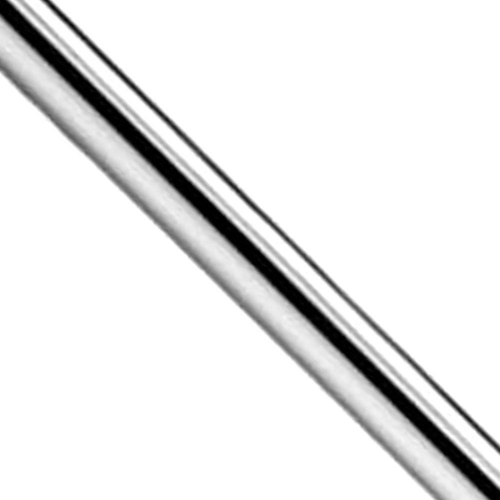 Extensão Macho Fêmea Quadra 1/2POL 255mm  - Imagem zoom