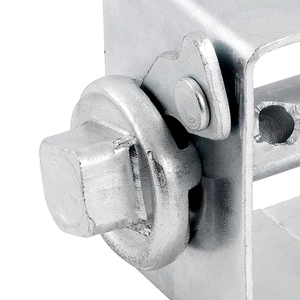 Catraca em Aço Zincado para Arame Liso - Imagem zoom