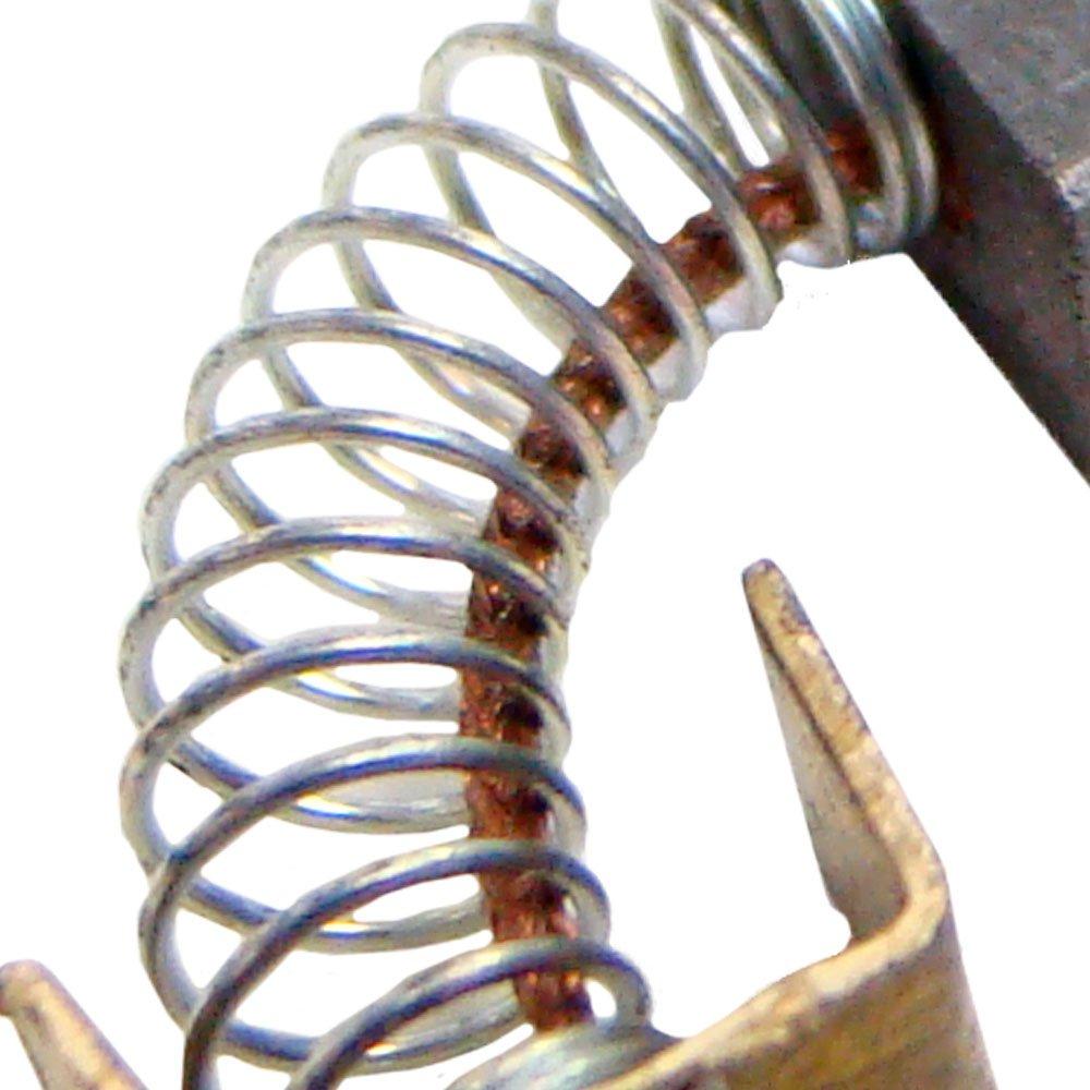 Par de Escova para Serra Tico Tico  4320  - Imagem zoom