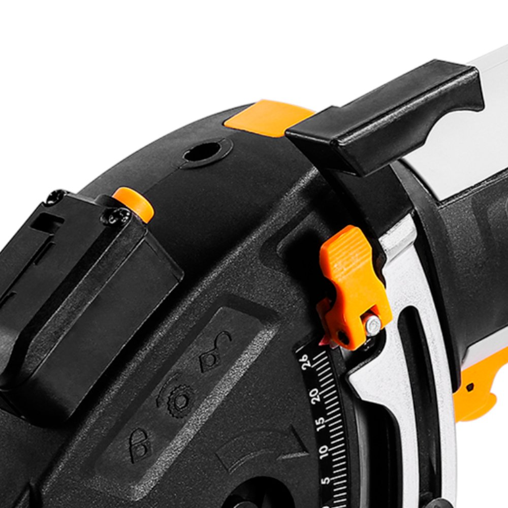 Mini Serra Circular 85 - 9,5mm 600W  com Acessórios - Imagem zoom