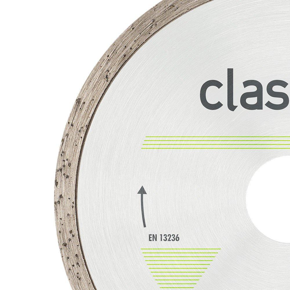 Disco de Corte Diamantado Clássico Contínuo 110x20mm - Imagem zoom