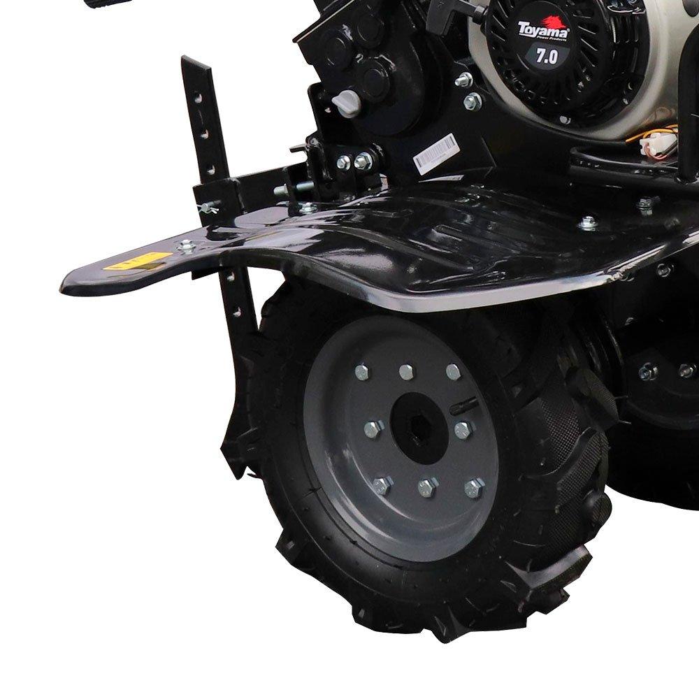 Motocultivador a Gasolina 7 HP Refrigerado a  Ar - Imagem zoom