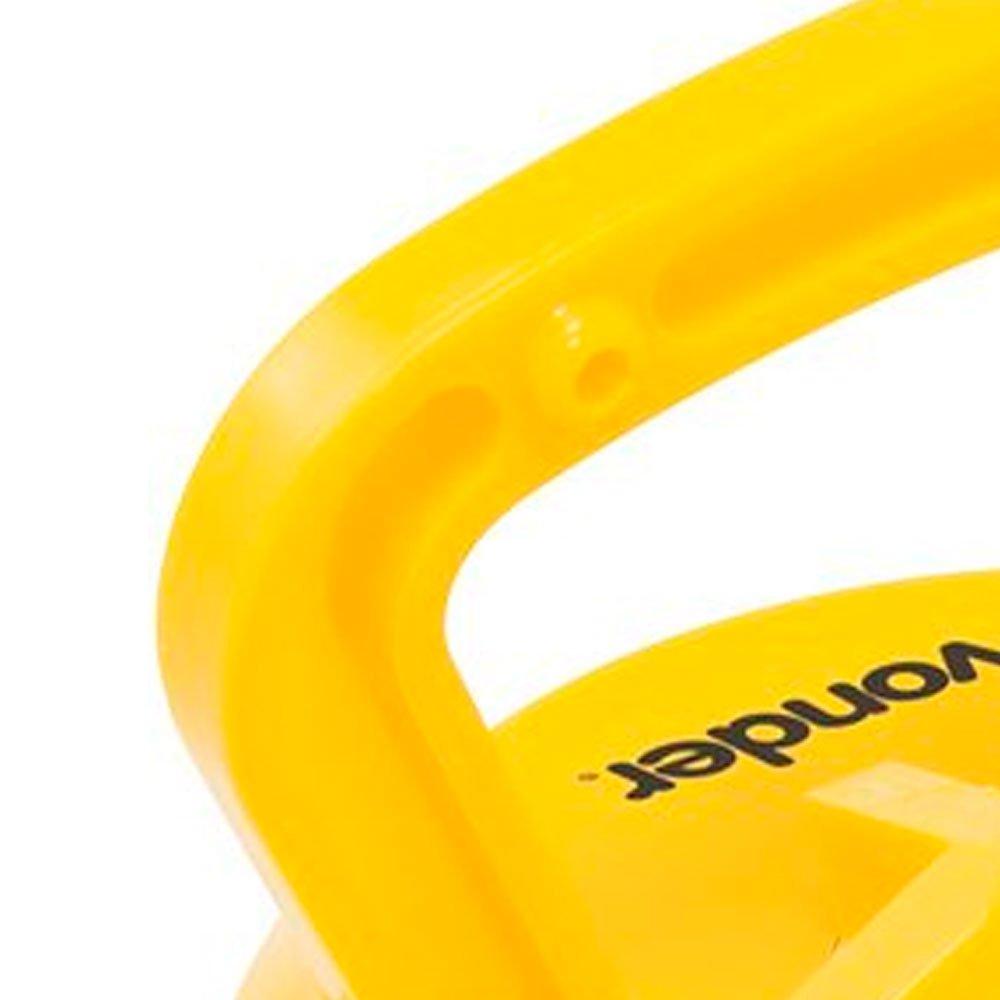 Ventosa Simples em Plástico ABS 25Kg  - Imagem zoom