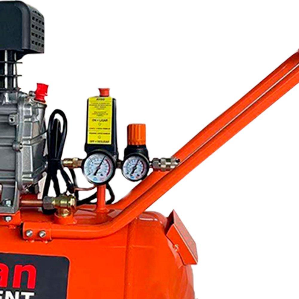 Compressor de Ar VC50-2 50L 60Hz 2,5HP  - Imagem zoom