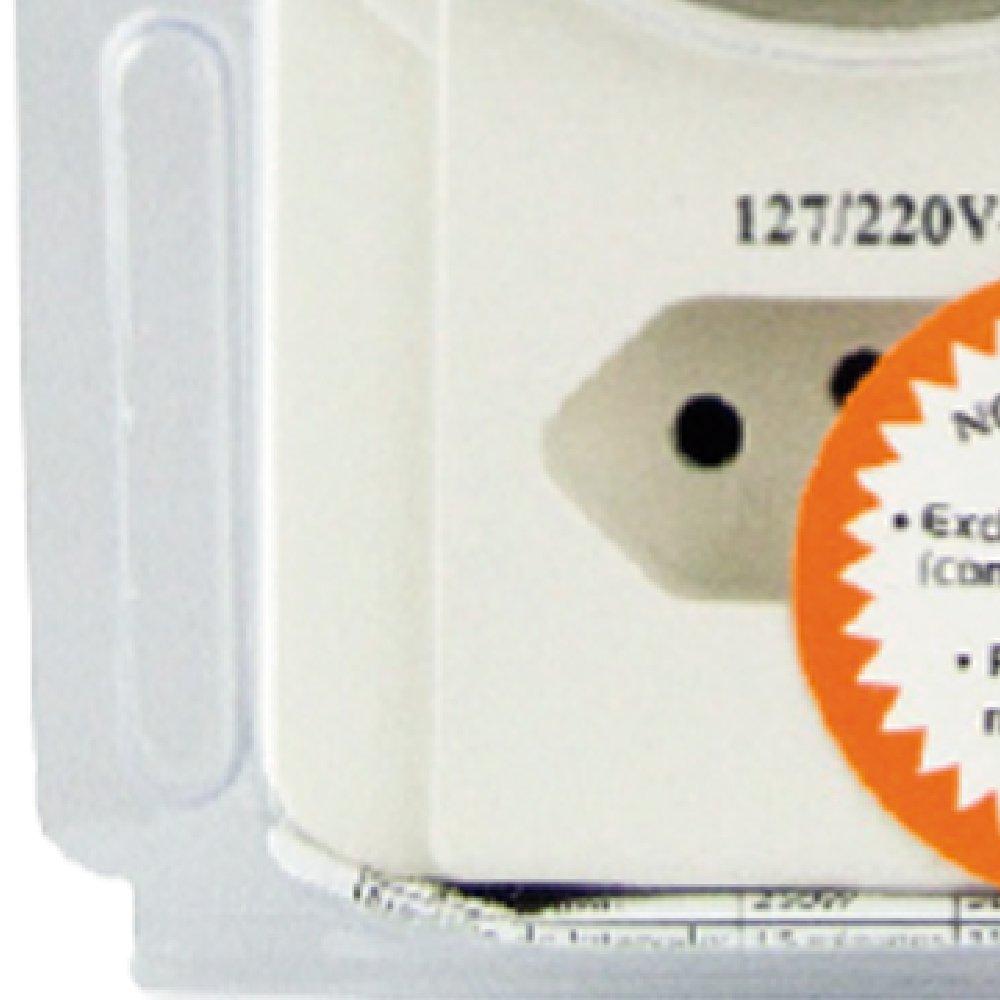 Programador Analógico de Tempo 60HZ Bivolt - Imagem zoom