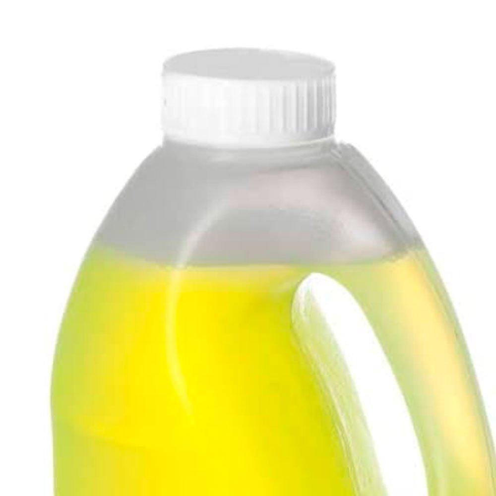 Desengraxante Solúvel 2 Litros para Máquina de Limpeza de Bico  - Imagem zoom
